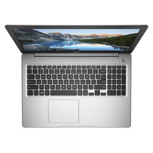 DELL Laptop Inspiron 5575 silver