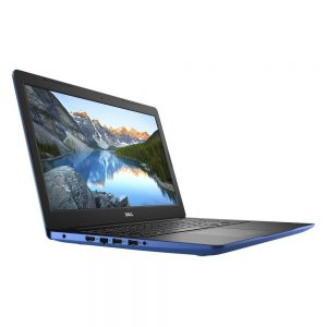 DELL Laptop Inspiron 3580 blue