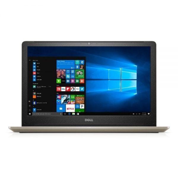 DELL Laptop Vostro 5568 silver
