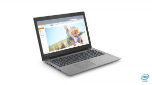 LENOVO Laptop IdeaPad 330-15IKBR 15.6''Platinum Grey
