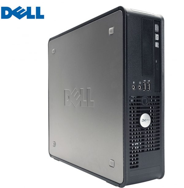 Dell Optiplex 780 SFF C2D & C2Q