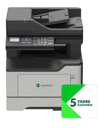 LEXMARK Printer MB2338ADW Multifuction Mono Laser