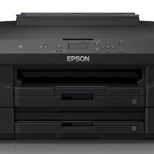 EPSON Printer Business Workforce WF-7210DTW Inkjet A3
