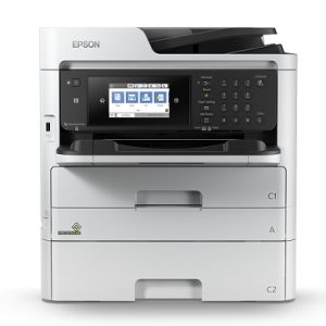 EPSON Printer Business Workforce WF-C5710DWF Multifunction Inkjet