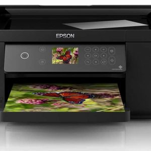 EPSON Printer Expression Premium XP5100 Multifuction Inkjet