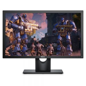 DELL Monitor E2216HV 22'' LED, FHD, VGA, 3YearsW