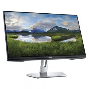 DELL Monitor S2319H 23'' IPS, FHD, Slim Bezel, HDMI,VGA, Speakers