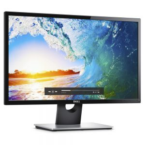 DELL Monitor SE2416H 23.8'' IPS, HDMI, VGA