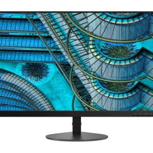 LENOVO Monitor ThinkVision S27i-10 27'' IPS, LED, FHD, HDMi, VGA, Borderless