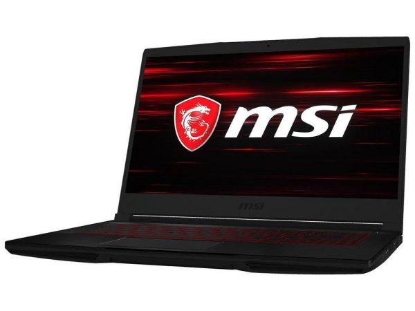 MSI Notebook i7-8750H