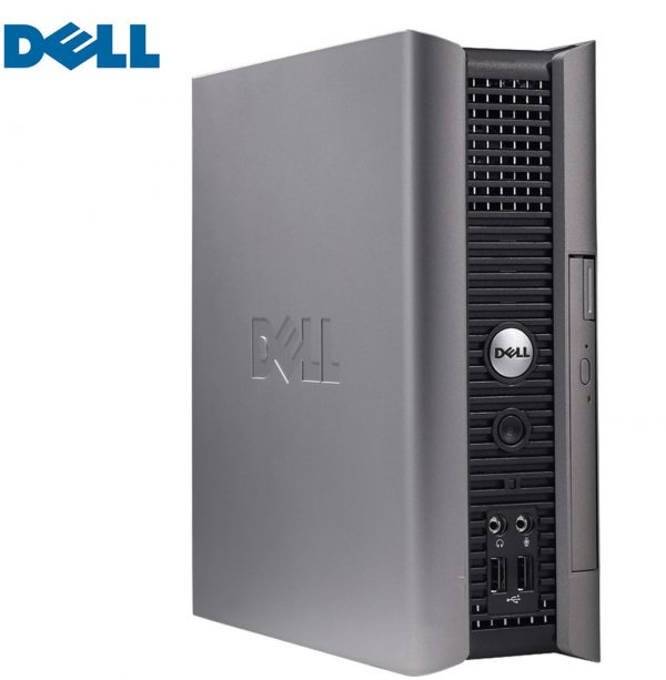 Dell Optiplex 760 USFF C2D & C2Q