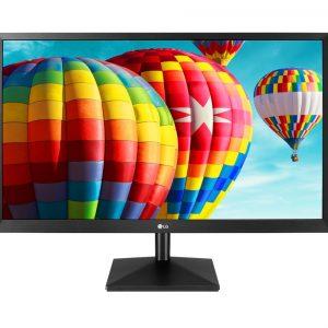 LG Monitor 27MK430H-B 27'' IPS, FullHD, HDMI