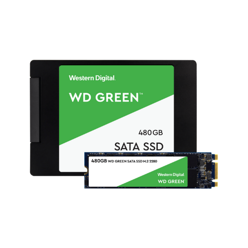 Western Digital WD Green 480GB
