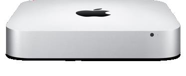 Apple Mac Mini 7.1 A1347 (Late2014) i5-4278U/8GB/1TB