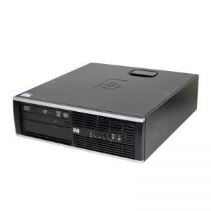 HP 8300 SFF i5-3470/4GB/500GB