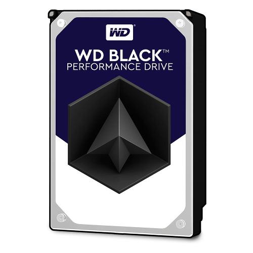 Western Digital 1TB Caviar Black SATA III [WD1003FZEX]