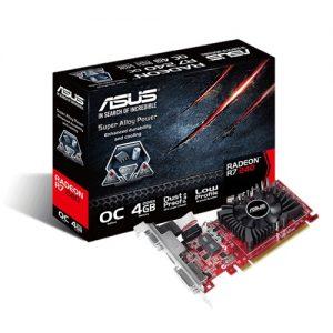 Αsus AMD R7240-OC-4GD3-LΑsus AMD R7240-OC-4GD3-L