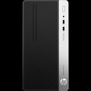 HP 400G5 MT i38100 8GB/256 4NU29EA