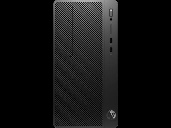 HP 290G2 MT i38100 4GB/1TB/DOS 3ZD85EA