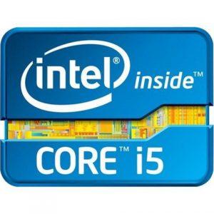 Laptop με Intel i5