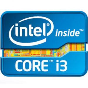 Laptop με Intel i3