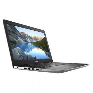 DELL Laptop Inspiron silver