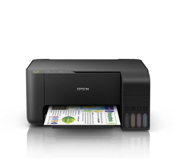 EPSON Printer L3110 Multifunction Inkjet ITS