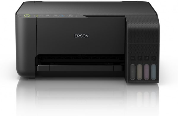 EPSON Printer L3150 Multifunction Inkjet ITS