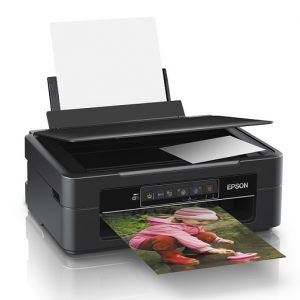 EPSON Printer Expression Home XP245 Multifunction Inkjet