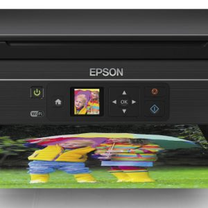 EPSON Printer Expression Home XP-342 Multifunction Inkjet