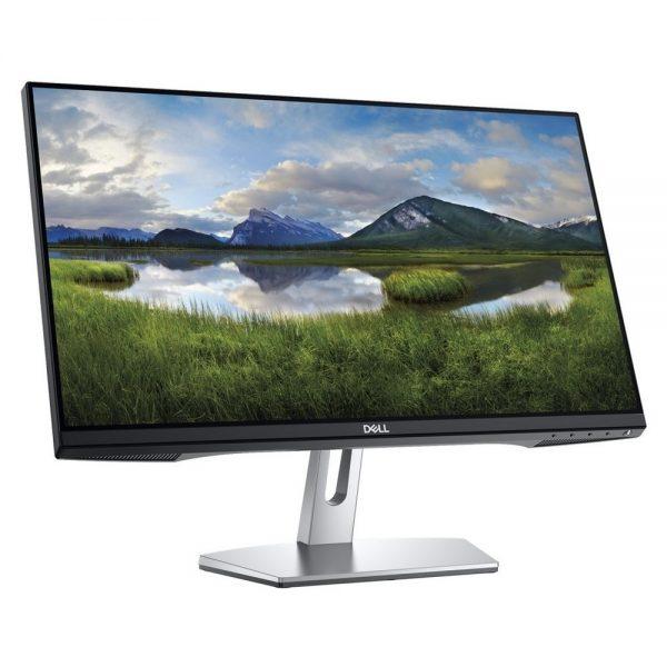 DELL Monitor S2319H 23'' IPS, FHD, Slim Bezel, HDMI,VGA, Speakers