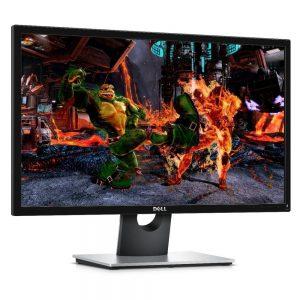 DELL Monitor SE2417HG 23.6'' Gaming, 2ms, HDMI, VGA