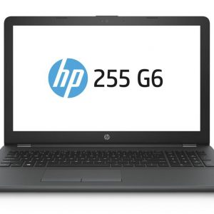 HP 255 G6 AMD E2-9000e - 4GB - 500GB