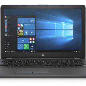 HP 250 G6 i3-7020U - 4GB - 256GB SSD