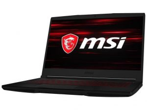 MSI Notebook i7-8750H