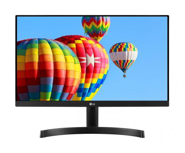 LG Monitor 22MK600M-B 21.5'' IPS, FullHD, HDMI