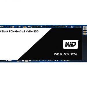 Western Digital WD Black 256GB