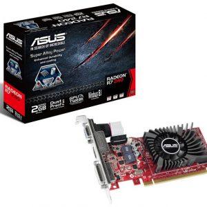 Asus Radeon R7 240 2GB LP
