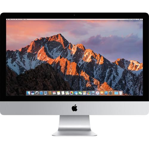 """Apple iMac 68,58 cm (27"""") 3,6 GHz with Retina 5K Display, MAC-System"""