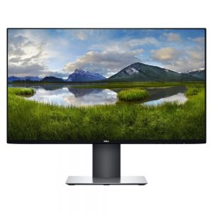 DELL Monitor U2419H 23.8'' IPS, Slim Bezel, HDMI, DisplayPort, Height Adjustable, 3YearsW