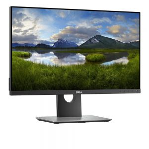 DELL Monitor P2418D 23.8'' IPS, HDMI, DisplayPort, Height Adjustable, Pivot, 3YearsW