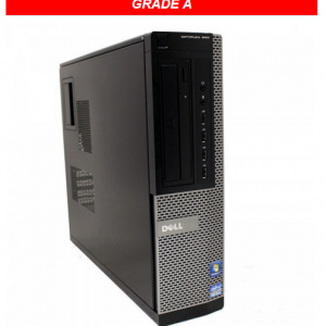 DELL Optiplex 990 Intel i7 3.40GHz DESKTOP