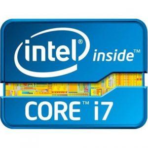 Laptop με Intel i7